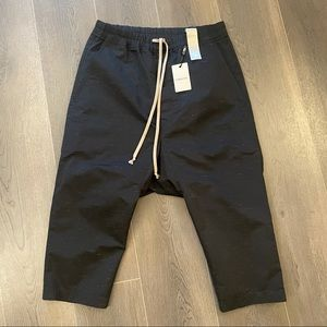 NWT Rick Owens men's pants (Sz 50)
